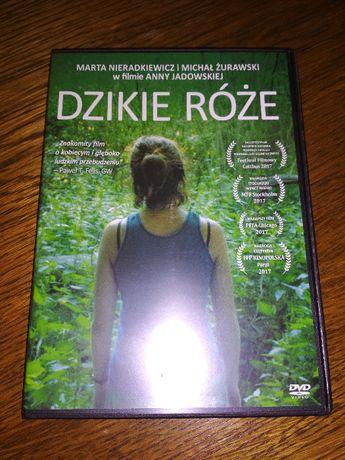 Dzikie róże /DVD / Zanussi/ Jadowska