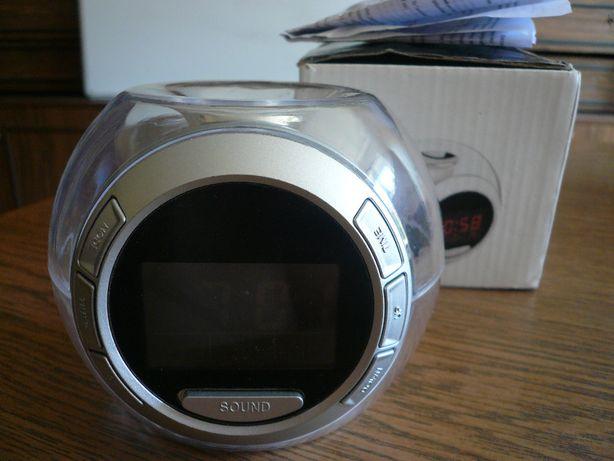 продам детские часы-будильник на батарейках Бремен Германия