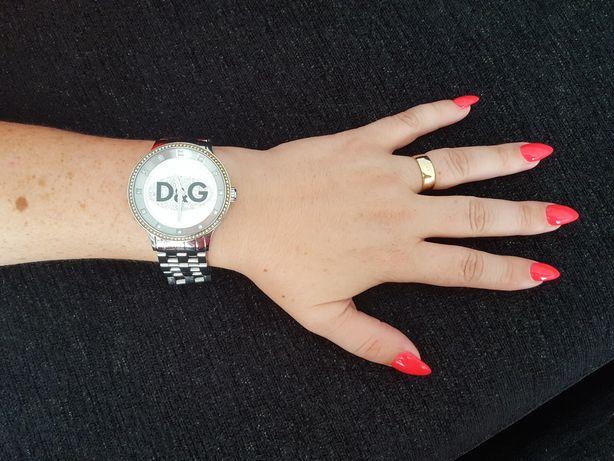 Relógio Dolce & Gabbana - unisexo