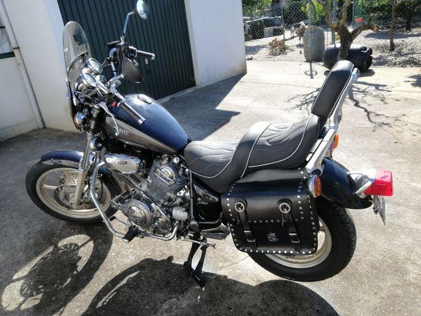 Yamaha virago xv1100