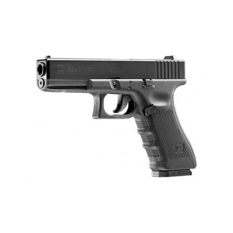167 16 Replika pistolet ASG Glock 22 gen 4 6 mm MOCNY!