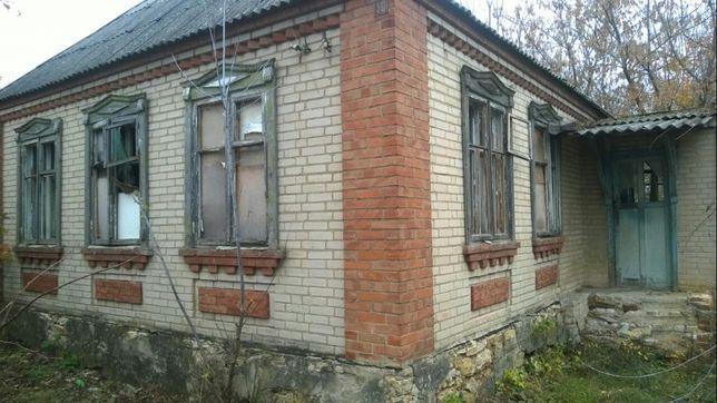 Продается дом под снос