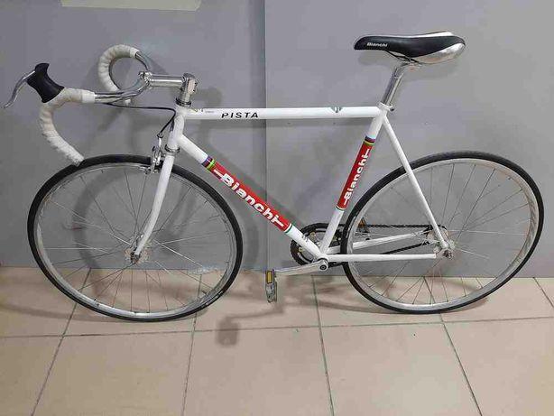 Велосипед Bianchi Pista 26