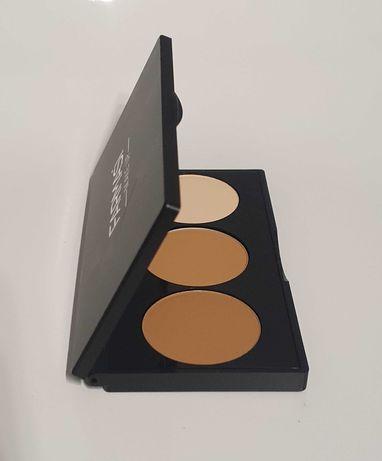 Paletka Do Konturowania Make Up Farmasi Bronzer Rozświetlacz