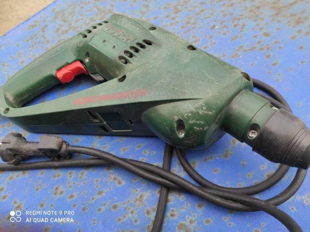 Перфоратор Bosch Hammer 550 W SDS Plus