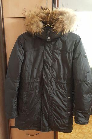 Зимняя куртка Noble People курточка