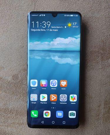 Huawei P30 Pro 128GB Preto (Desbloqueado)