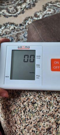 Продам тонометр полуавтомат Gamma
