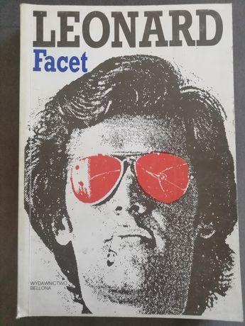 Leonard Facet