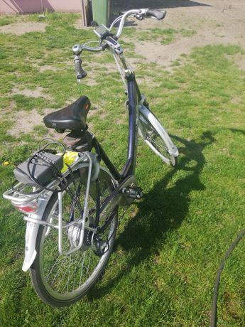 Elektryczny Rower Sparta 28 cali