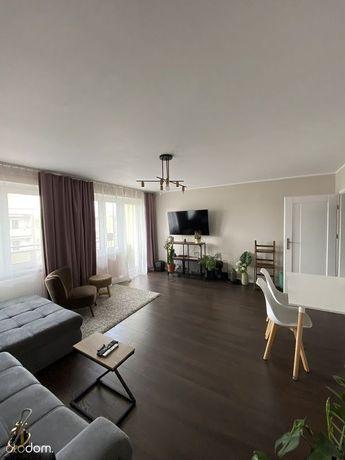 OKAZJA Mieszkanie z balkonem 61m2, 3 pokoje