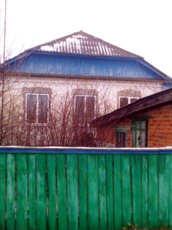 Продам дом в селе Оболонье Черниговской обл р Десна газ