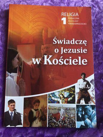 Świadcze o Jezusie w Kościele