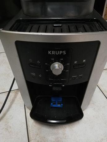 Ekspres KRUPS EA8005-uszkodzony,częsci