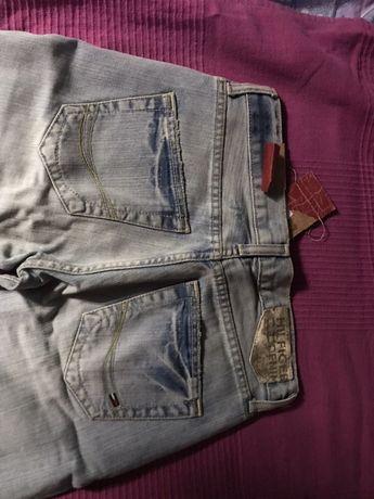 Jeansy spodnie tommy hilfiger w:25 l:32 , w28 l32