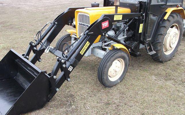 Łycha 120 Wysięgnik na przód traktora ładowacz c330 c360 Ursus