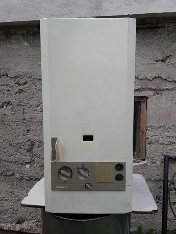 Котел газовий Bosch