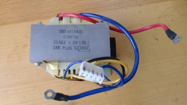 Трансформатор Dar plus sz 0820 Class B dv-130-1 080-48184-01 E184736 .