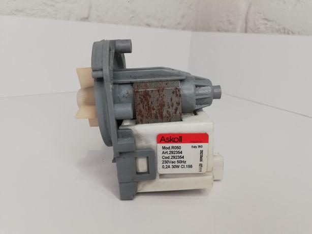 Насос (помпа) для стиральной машинки Zanussi fa 1032-1