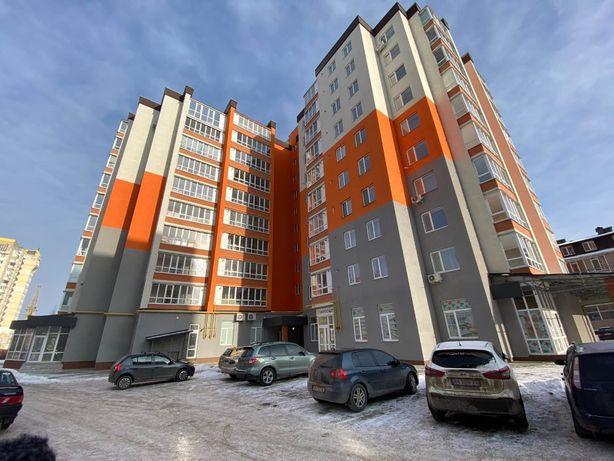2х комнатная квартира с автономкой в новом доме на Г.Крут 60/4 г.Сумы