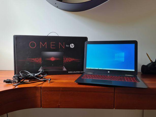 Portátil Gaming - HP Omen 15 AX009NP