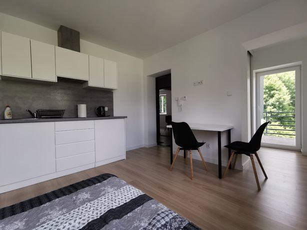 Sopot wakacje Gdańsk Oliwa apartament wynajem nocleg mieszkanie
