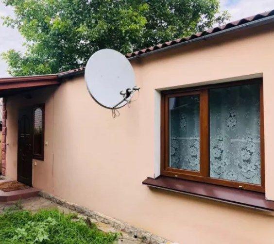 Обменяю дом в районе Седова на квартиру Черкассы - изображение 1