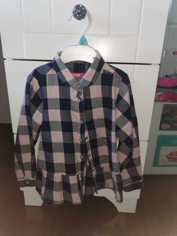 Koszula cool Club 98 dla dziewczynki