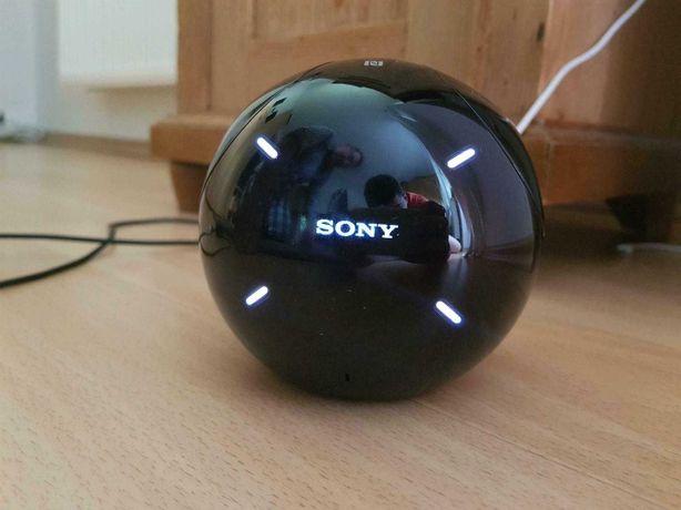 Блютуз колонка-будильник Sony BSP-60.Оригинальный японский динамик