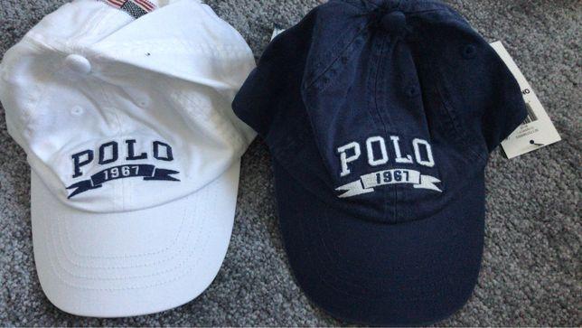 Czapka Polo Ralph Lauren 2-4 lata
