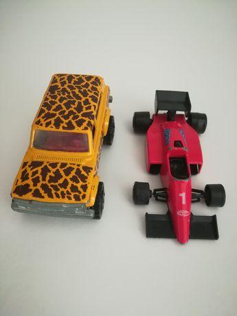 Majorette carros miniatura