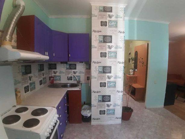 Продается однокомнатная квартира Радужный массив 8