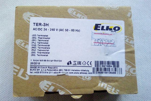 Термостат TER-3H ETI