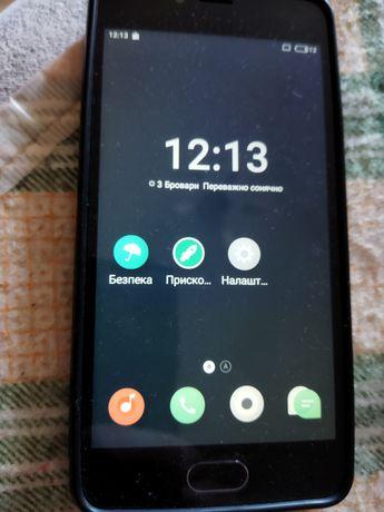 Смартфон Мейзу М5с