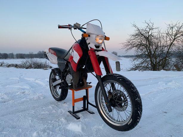 Yamaha dt 50/75 (AM)