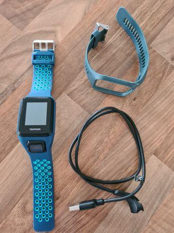 TomTom Runner 2, zegarek sportowy