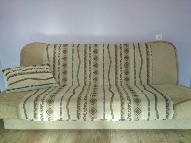 Sofa rozkładana/tapczan