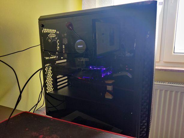 Komputer RTX 2070 super