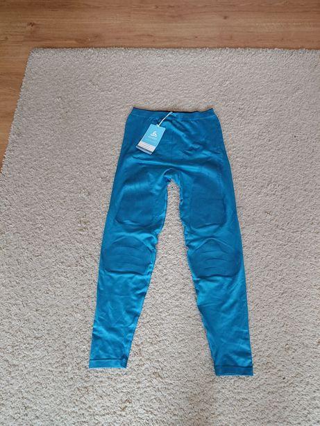 Odlo bielizna termiczna spodnie termiczne EVOLUTION X-WARM roz M