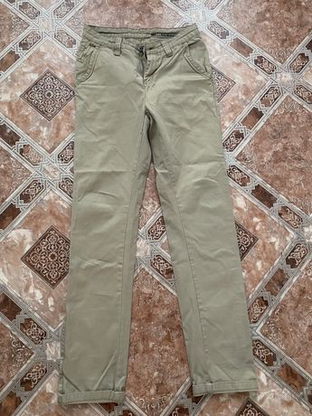 Чоловічі брендові джинси