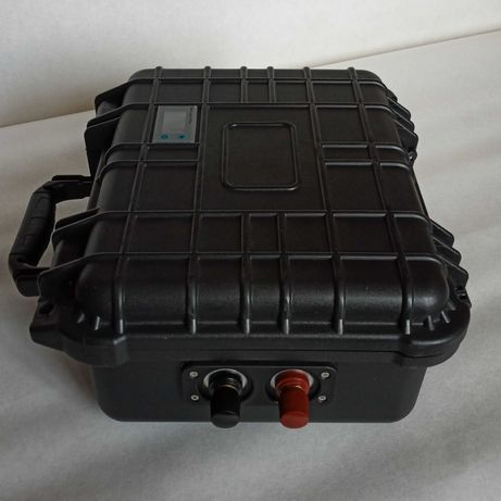 Універсальний LI-ION акумулятор, ULB - 12V126.6A
