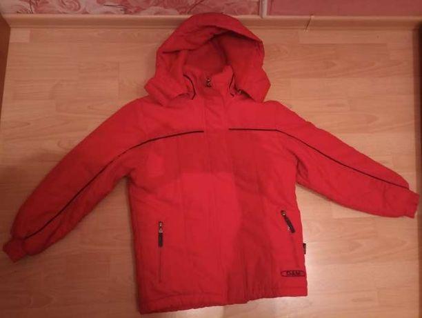 Куртка теплая зимняя D&M