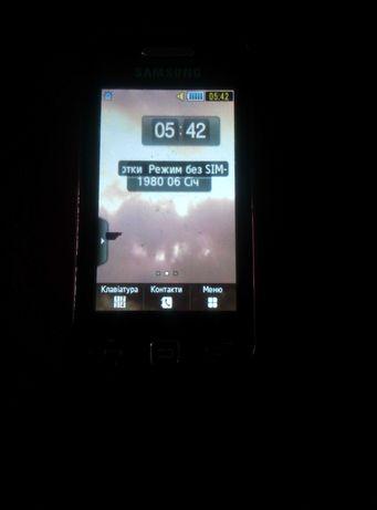 телефон самсунг GT s5230