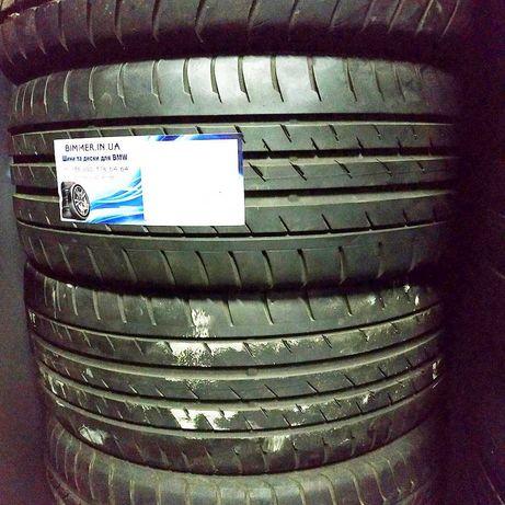Летняя резина шины покрышки Continental CSC 3 225/45 R18 2шт
