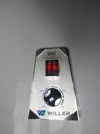 Бойлер Willer Elegance DHE White IVB50DR