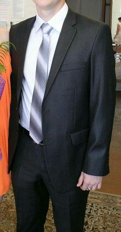 Мужской костюм Paco Romano размер 50 на свадьбу, выпускной или в офис