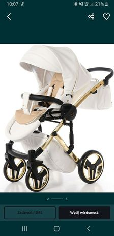 Wózek 2w1 Junama