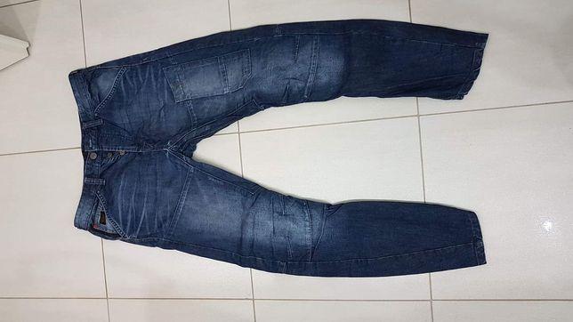 Męskie jeansy Reserved