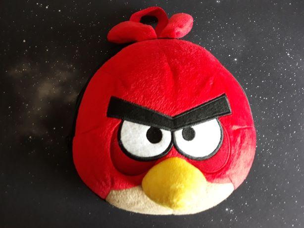 Mochila Angry Birds, para bebé/ criança