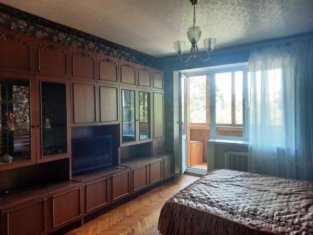 Продам 3-х комн. квартиру Лесной пр. 43 (Лесной м-в)